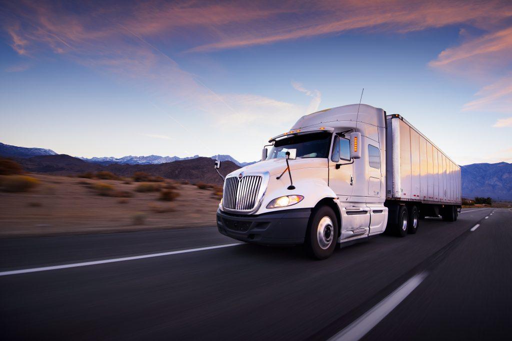 Truck transport ubezpieczenie