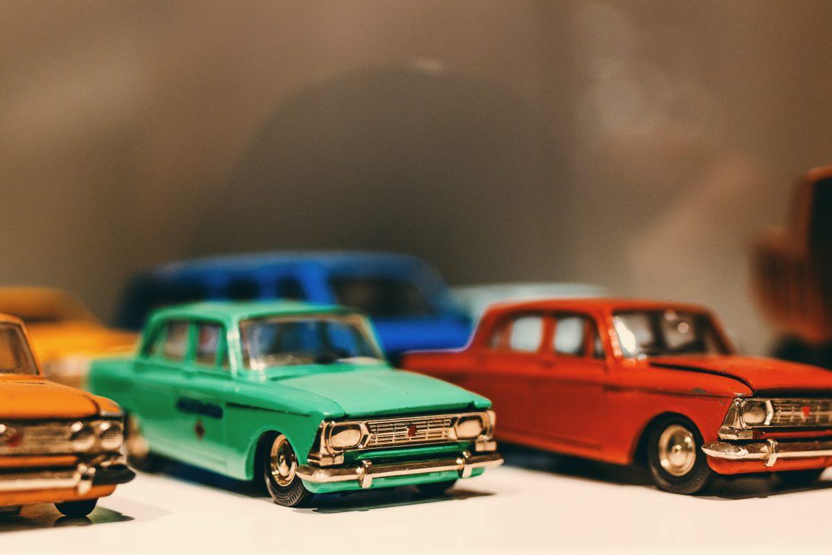Na co zwrócić uwagę kupując samochód?