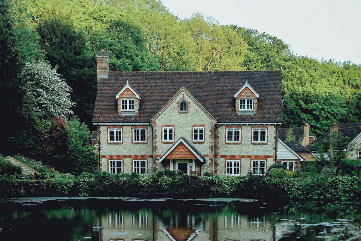 Zakup domu w USA – krok po kroku