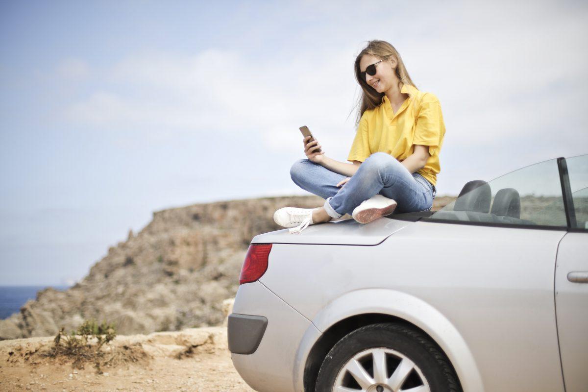 Czy moje stare ubezpieczenie obejmuje właśnie kupiony samochód?