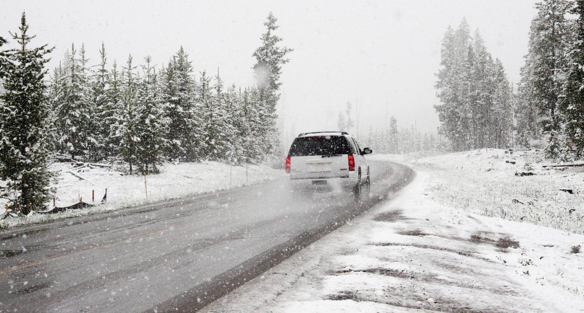 Przygotowanie auta na zimę