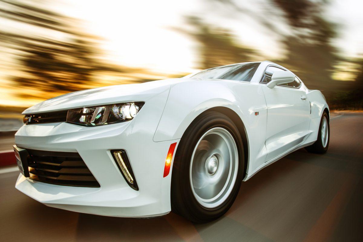 Kupowanie samochodu online