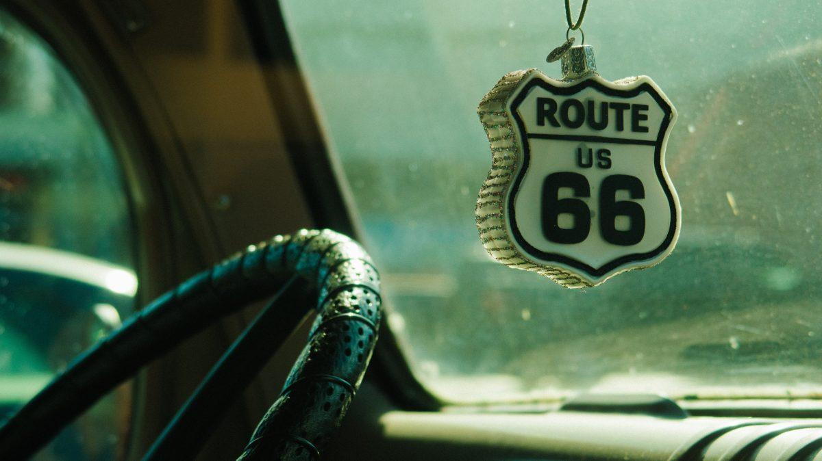 Podróż życia na Route 66
